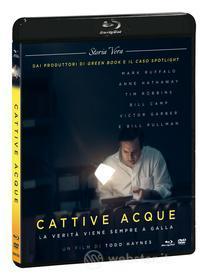 Cattive Acque (Blu-Ray+Dvd) (2 Blu-ray)