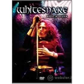 Whitesnake. Music in Review