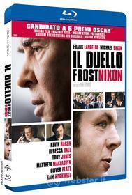 Frost / Nixon - Il Duello (Blu-ray)