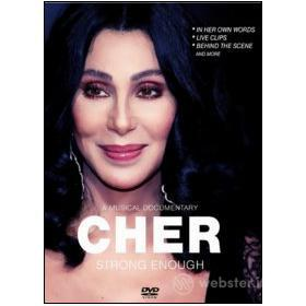Cher. Strong Enough