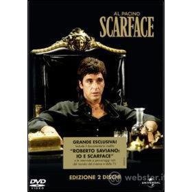 Scarface (2 Dvd)