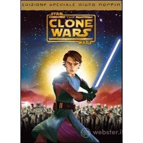 Star Wars. The Clone Wars (Edizione Speciale 2 dvd)