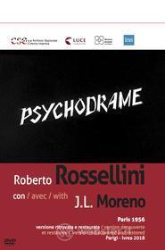Psycodrame (Dvd+Libro)