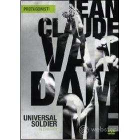 Universal Soldiers. I nuovi eroi