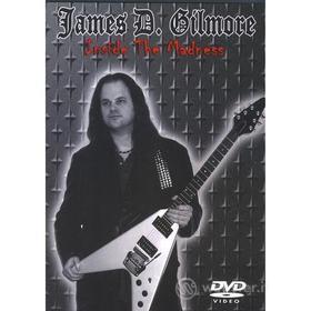 James D. Gilmore - Inside The Madness