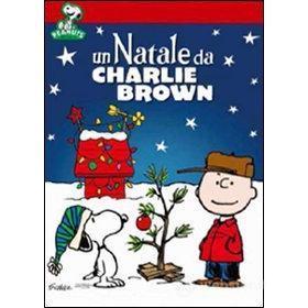 Un Natale da Charlie Brown