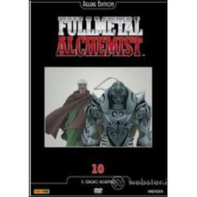 Fullmetal Alchemist. Vol. 10