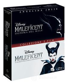 Maleficent / Maleficent - Signora Del Male (2 Blu-Ray) (Blu-ray)