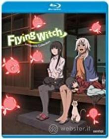 Flying WitchBach (2 Blu-ray)