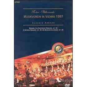 Brahms Johannes . Ein Deutsches Requiem