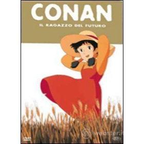 Conan. Il ragazzo del futuro. Box 02 (3 Dvd)