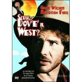 Scusi, dov'è il West?
