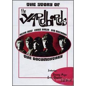 The Yardbirds. The Story of The Yardbirds