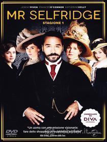 Mr. Selfridge. Stagione 1 (3 Dvd)