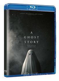 A Ghost Story - Storia Di Un Fantasma (Blu-ray)