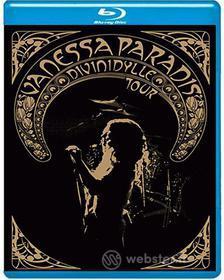 Vanessa Paradis - Divinidylle Tour (Blu-ray)