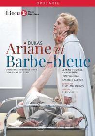 Paul Dukas. Ariane et Barbe-Bleue