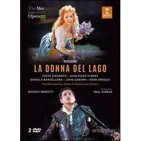 Gioachino Rossini. La donna del lago