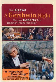 George Gershwin. A Gershwin Night