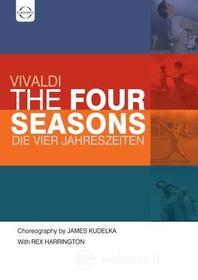 Antonio Vivaldi. The Four Seasons
