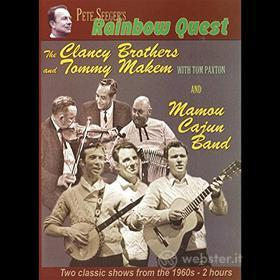 Clancy Brothers & Tommy Makem - Rainbow Quest