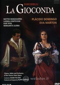 Ponchielli / Marton / Domingo / Vopc / Fischer - La Gioconda