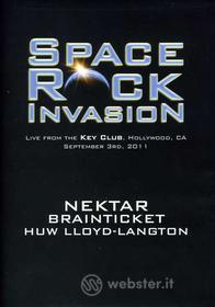 Space Rock Invasion (2 Dvd)
