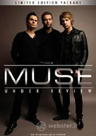 Muse. Under Review