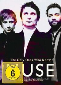 Muse. The Only Ones Who Know (2 Dvd)