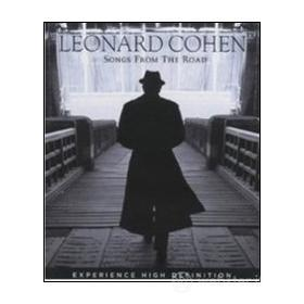 Leonard Cohen. Songs from The Road (Blu-ray)