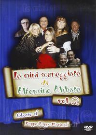 Alfonsino Abbate - Le Mini Sceneggiate Di A.Abbate