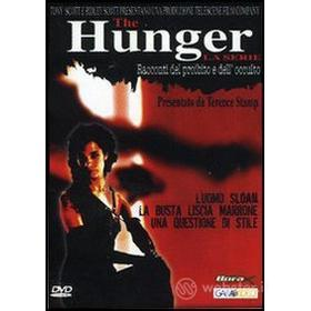 The Hunger. Vol. 10