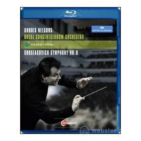 Dmitri Shostakovich. Symphony No. 8 (Blu-ray)