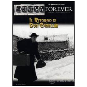 Il ritorno di don Camillo