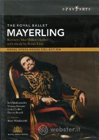 Franz Liszt. Mayerling