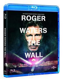 Roger Waters. The Wall (Blu-ray)