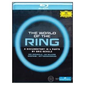 The World of the Ring (2 Blu-ray)
