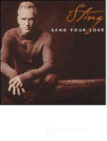 Sting. Sand Your Love