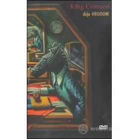 King Crimson. Deja Vrooom (2 Dvd)