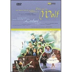 Sergei Prokofiev. Peter & the Wolf - L'enfant et les sortilèges