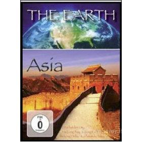 The Earth. Asia