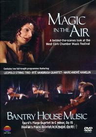 Magic In The Air / Bantry House Music