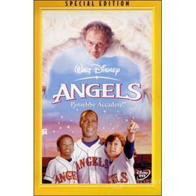 Angels (Edizione Speciale)