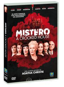 Mistero - A Crooked House