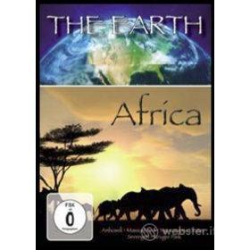 The Earth. Africa