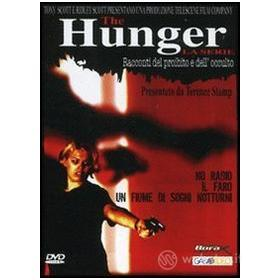 The Hunger. Vol. 14