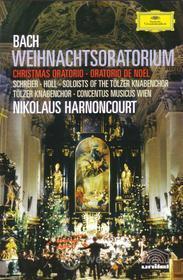 Johann Sebastian Bach. Weihnachts-Oratorium. Oratorio di Natale