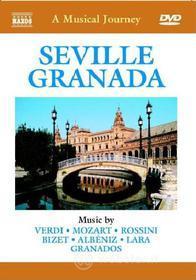 A Musical Journey. Seville, Granada