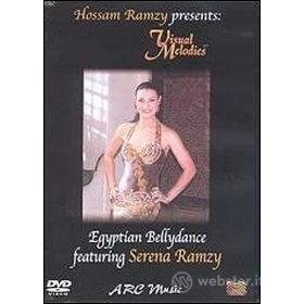 Hossam Ramzy. Visual Melodies. Egyptian Bellydance
