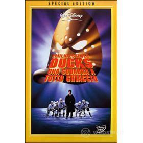 Ducks: una squadra a tutto ghiaccio (Edizione Speciale)